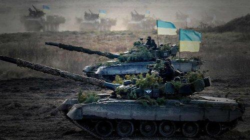 Încă un război în Ucraina? SUA avertizează Rusia să nu repete invazia din 2014