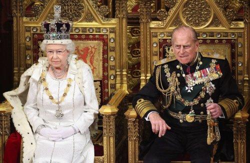 Prințul Philip va fi înmormântat pe 17 aprilie