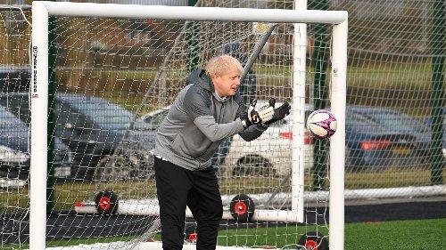 """O superligă europeană ar fi """"foarte dăunătoare"""" pentru fotbal - Boris Johnson"""