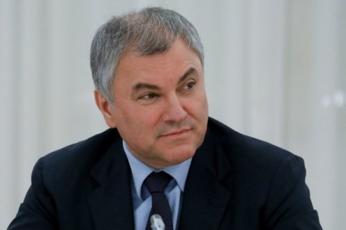 Володин сообщил о подготовке мер по ограничению использования пальмового масла