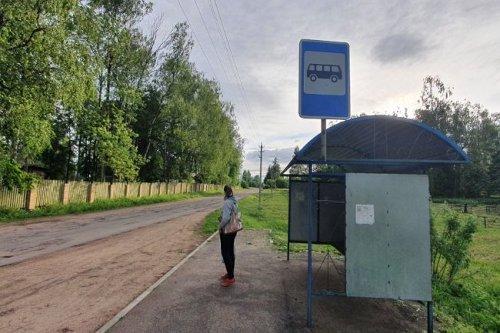 На родине Гагарина селяне просят власти вернуть маршрутку, чтобы добираться в райцентр