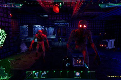 Ремейк культовой System Shock: новый трейлер и бесплатная демоверсия