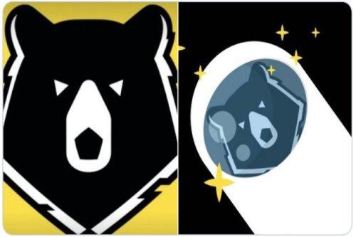 Российская премьер-лига изменила логотип в честь Дня космонавтики