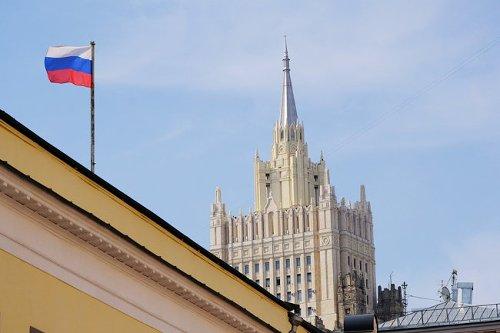 Заявление МИД РФ об ответных мерах в связи с враждебными действиями США