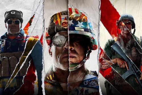 Call of Duty: Black Ops Cold War стала бесплатной на одну неделю