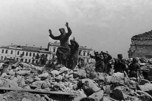 Как в 1944 году СМЕРШ разоблачил в Крыму лжепартизан