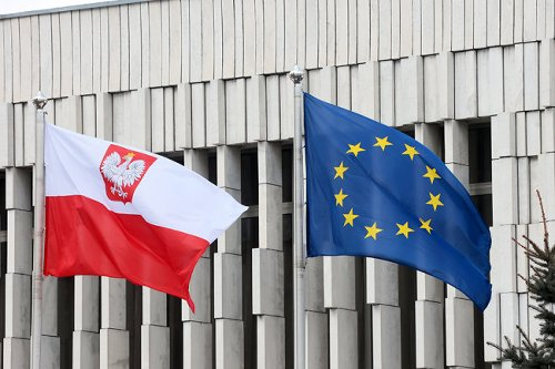 Россия высылает пять польских дипломатов