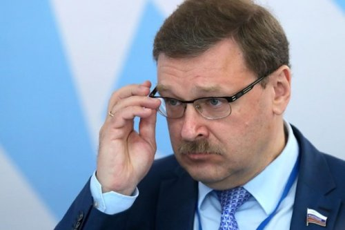 Косачев: О чем говорит предельно конкретный ответ России на санкции США
