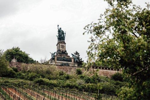 Niederwalddenkmal: Tipps & Highlights für deinen Ausflug nach Rüdesheim - Rhein-Main-Blog