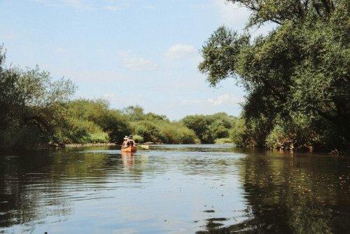 Paddeln auf der Lahn: Ein Kanu-Abenteuer vor der Haustür - Rhein-Main-Blog