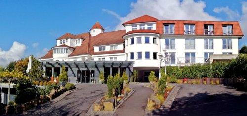 Traumhafte Auszeit: Hotel Heinz in Höhr-Grenzhausen [Werbung]