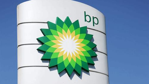 BP Strikes Oil Offshore Louisiana