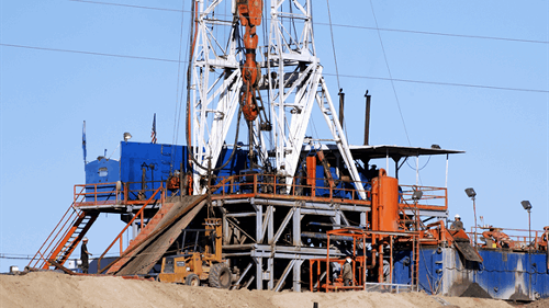 Texas Regulator Issues Nearly 800 Drilling Permits