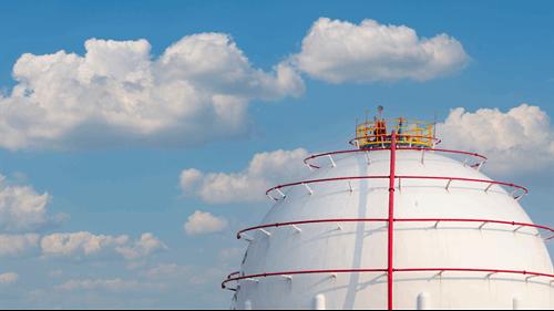 McDermott Nets LNG Storage Deal