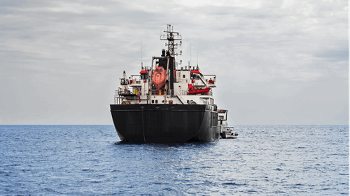 ADNOC Buys 2 Very Large Crude Carriers