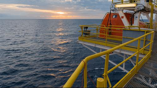 North Sea Operator Kicks Off Drilling Campaign