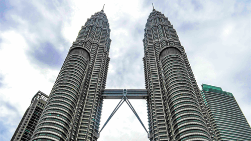 Petronas Awards Well Intervention Contract