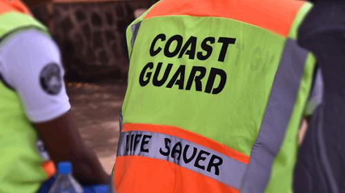 GOM Vessel Incident Declared Major Marine Casualty