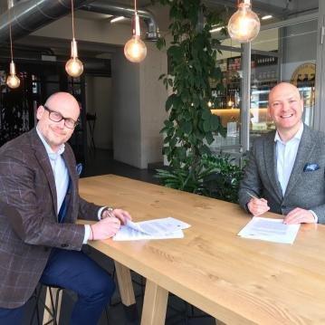 Gemeente Rijswijk en 3W real estate sluiten intentieovereenkomst herontwikkeling Sterpassage