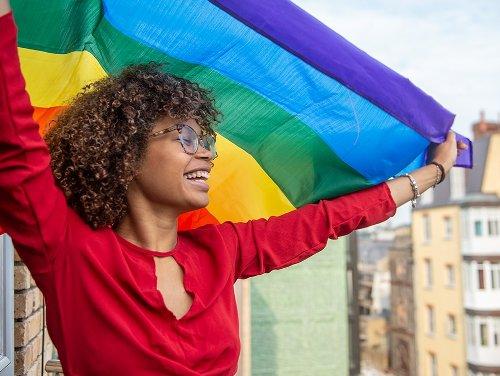 Choose love: RingCentral goes big for Pride 2021