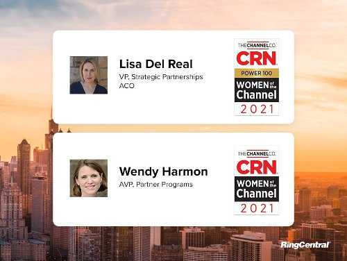 Natural born leaders: RingCentral's Women of the Channel winners