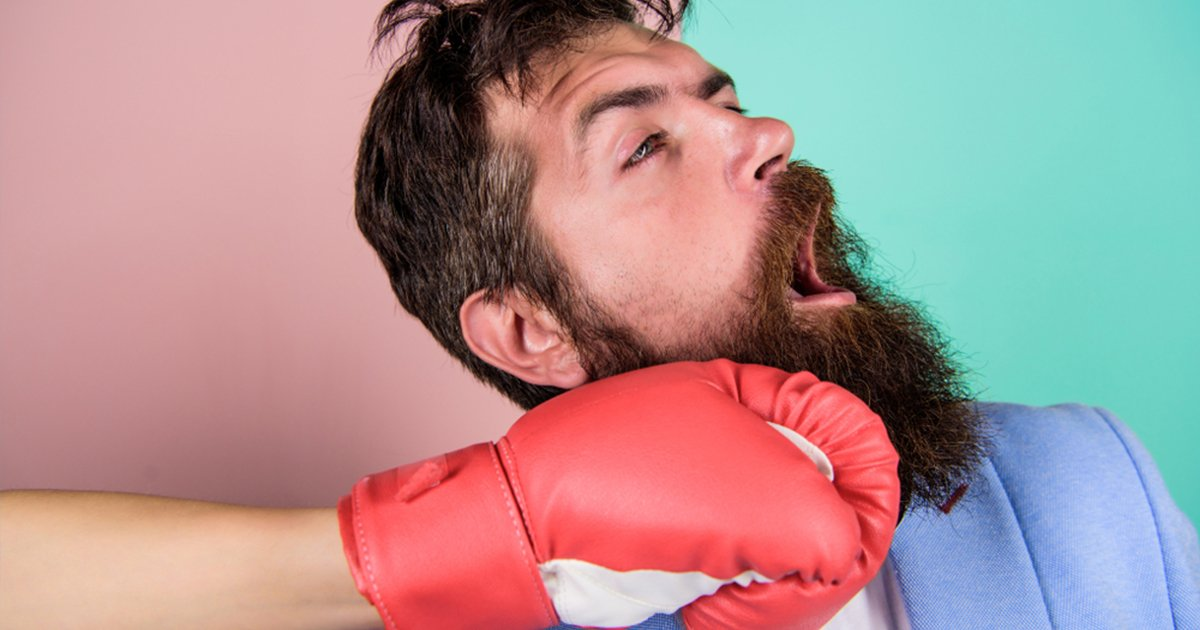 Bearded Protection And Cat Communication Win Ig Nobel Prizes - Ripley's Believe It or Not!