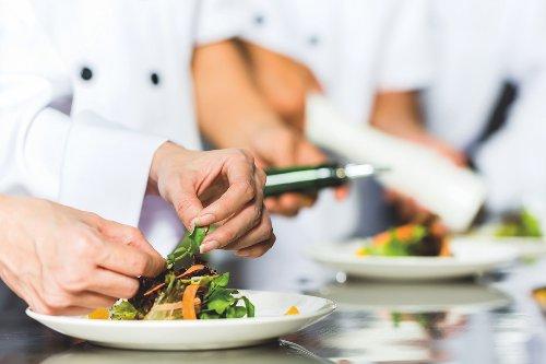 L'evoluzione culinaria italiana di Cucina Evolution Academy