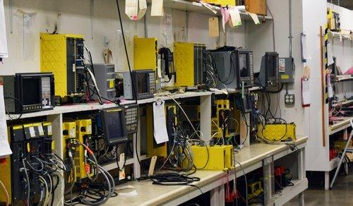 RITECH-Dịch vụ sửa chữa điện tử công nghiệp số 1 Việt Nam