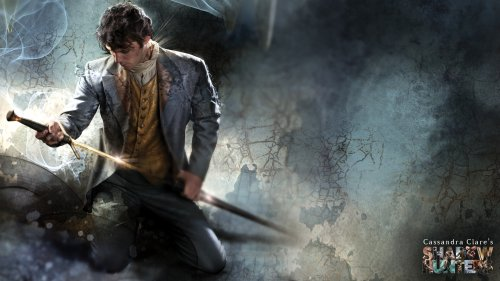 10 Books to Read If You Loved the Infernal Devices Series