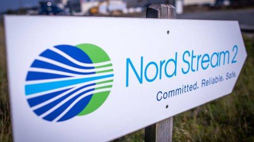 Nord Stream 2: Die Russen wollen nicht auf ihrem Gas sitzen bleiben