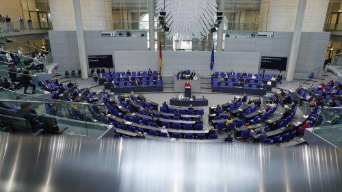 """FDP-Fraktion: """"Deutschland muss zurück in den rechtlichen Normalzustand"""""""