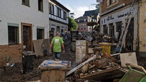"""Nähe zu """"Querdenkern"""": Behörden schließen Familienzentrum in Schule in Ahrweiler"""