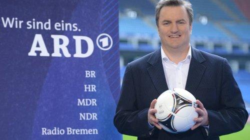 """ARD-Sportchef kritisiert respektlosen Umgang mit Moderatoren: """"So geht es nicht weiter"""""""