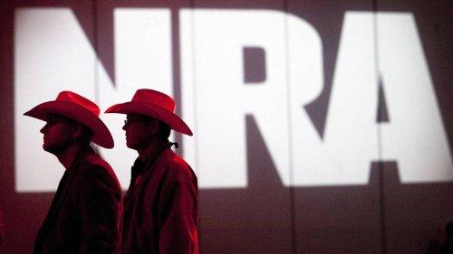 US-Waffenlobby: NRA offenbar Opfer von Hacking-Angriff