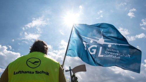 Lufthansa: Es braucht ein positives Signal für die Belegschaft