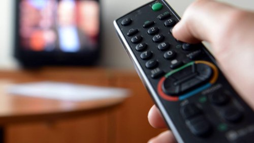 Fernsehprogramm: Was läuft heute Abend im TV?