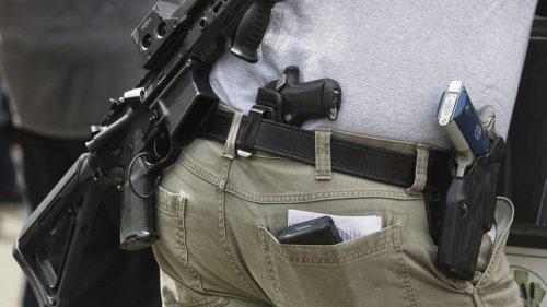 """Die andere """"Epidemie"""" - Waffengewalt in den USA spitzt sich zu"""