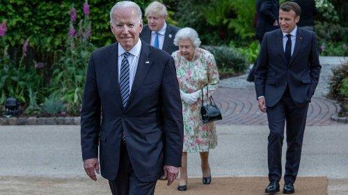 Joe Biden schließt Trumps Migranten-Behörde