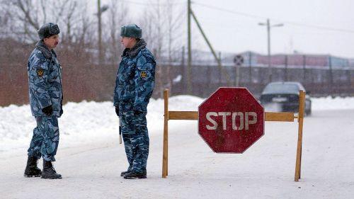 Straflager: Russische Medien zeigen weitere Folter-Videos