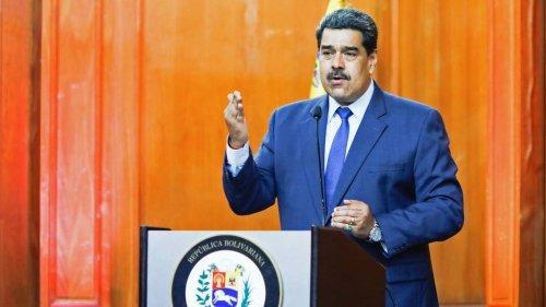 Maduro-Vetrauter an USA ausgeliefert – Venezuelas Regierung unterbricht Dialog mit Opposition