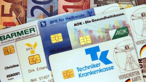 """Kassenchefin: """"Rechnen mit Minus von rund 15 Milliarden Euro"""""""