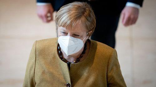 Livestream: Kanzlerin Merkel spricht über Integrationsgipfel