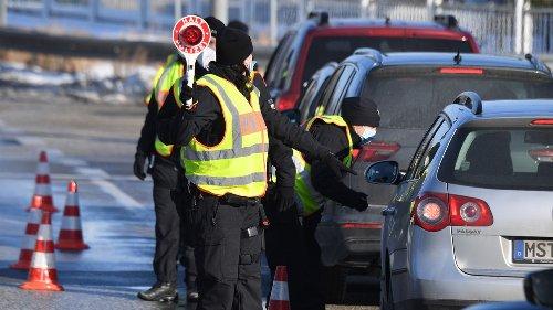 Einreiseverbot: Ostseeinsel Usedom für Tagestouristen gesperrt