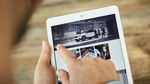 Neuer Mobilitätstrend: das Wunschauto im Abo
