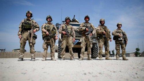 Taliban erbeuten biometrische Geräte: Tickende Zeitbombe für Ortskräfte – welche Rolle spielt die Bundeswehr?