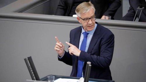 Bartsch: Ramelow bleibt bis 2024 Ministerpräsident