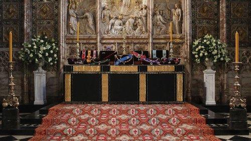 Beisetzung im kleinsten Kreise: Die Gästeliste der Trauerfeier für Prinz Philip