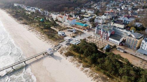 Lockdown an der Ostsee: Tagesausflüge nur noch mit Einschränkungen