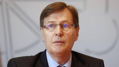 Cum-ex: NRW-Justizminister soll vor Hamburger Untersuchungsausschuss aussagen