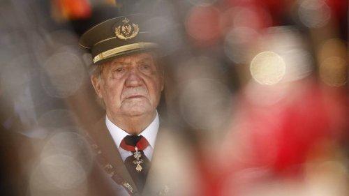 Spaniens Altkönig seit einem Jahr im Wüsten-Exil - einsam und abgeschirmt